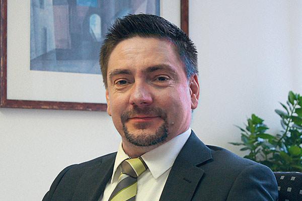 Jürgen Holzberger