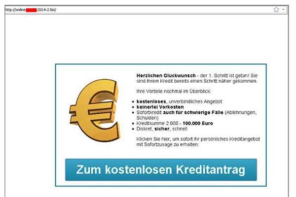 Phishing Mails Raiffeisenbank Plankstetten Ag